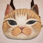 Oliver the Cat Tote